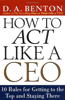 how-to-act-like-a-ceo-cover