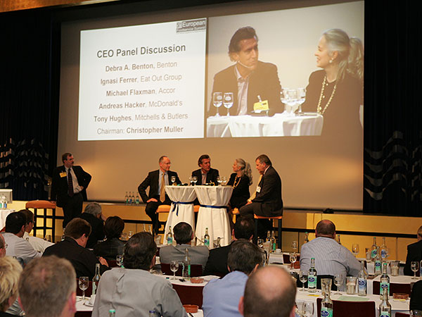 CEO Panel Discussion