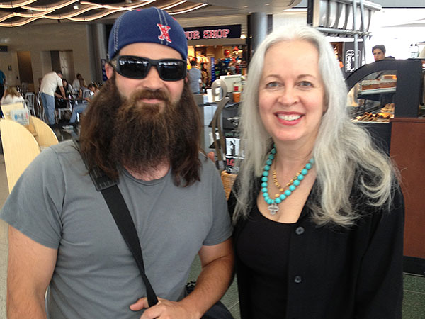 Jep Robertson of Duck Commander