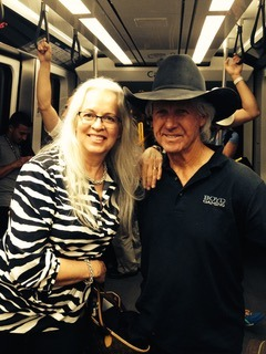 Larry Mahan, 8 times rodeo world champion