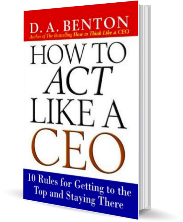 act-like-ceo