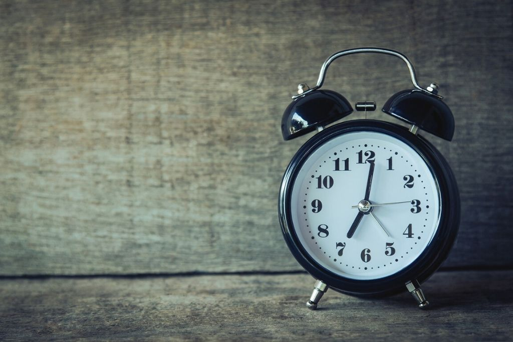 Start Your Virtual Meetings On Time, But Be There Early