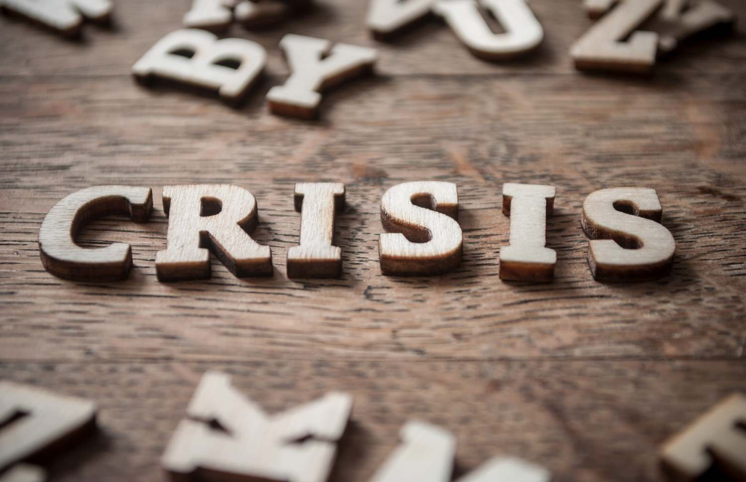 5 Keys to Demonstrating Strong Leadership During Times of Crisis
