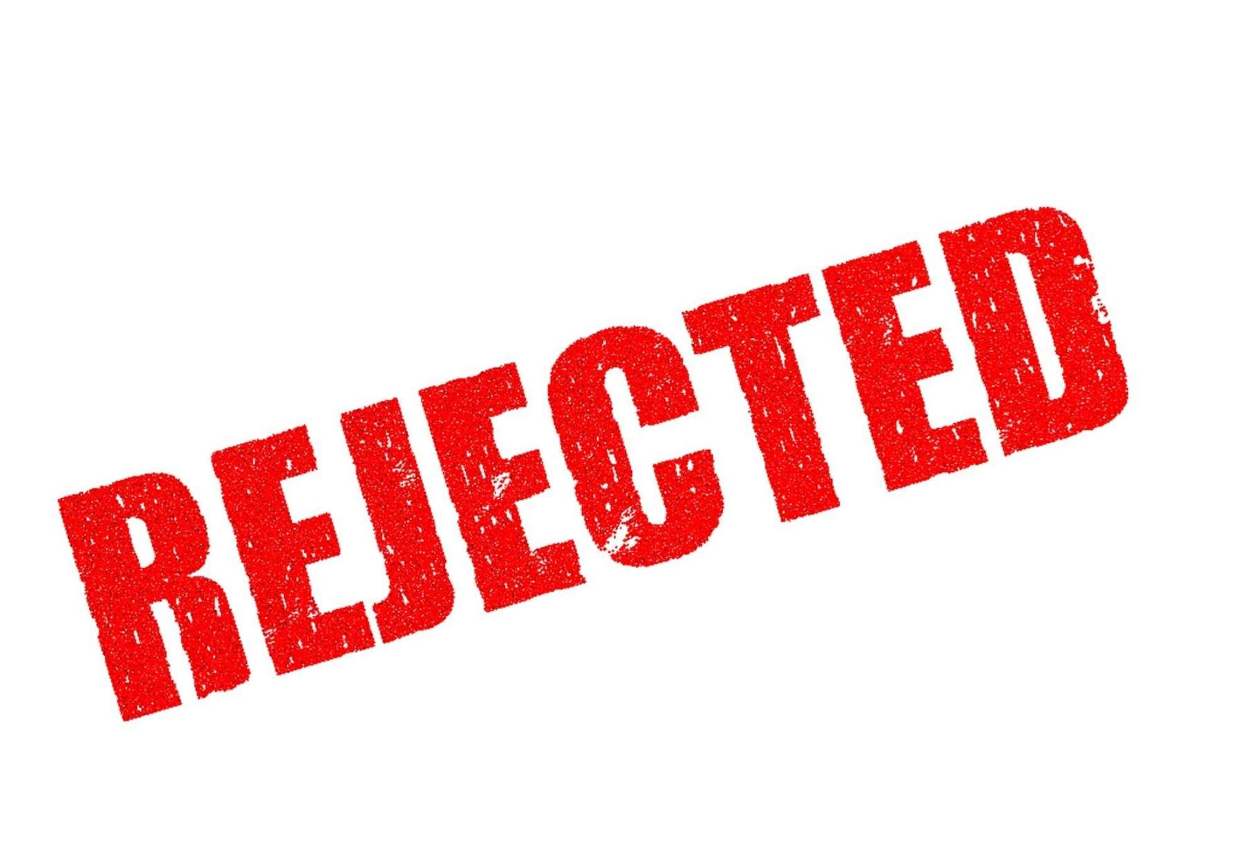 Handling Rejection in Business